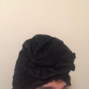 Vintage hat/headband